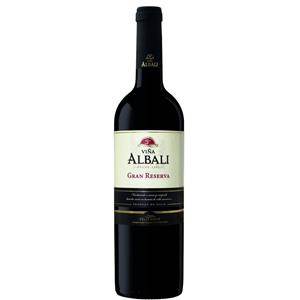 Albali- reserva-Spanish wine
