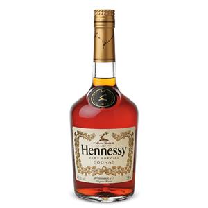 Hennessey VS