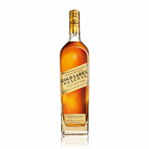 Johnnie Walker Gold Label Scotch Whisky