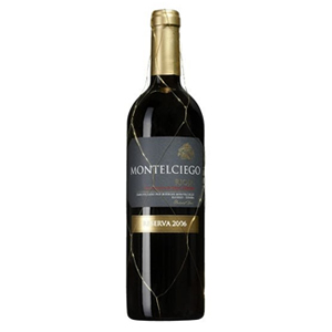 Montelciego- Gran Reserva- Spanish wine