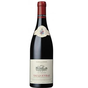Vacqueyras wine