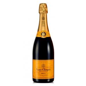 Veuve Clicquot Brut NV Champagne