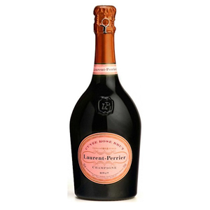 Laurent-Perrier Rosé