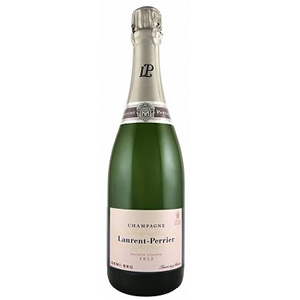 laurent perrier demi-sec